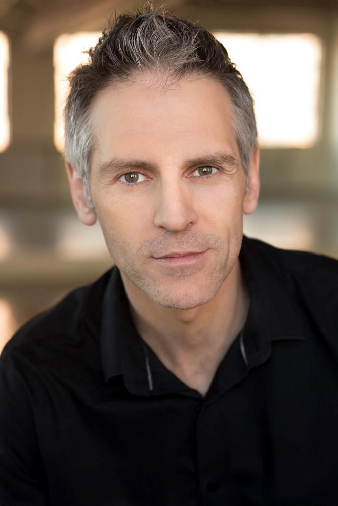 Hugo Bélanger 2