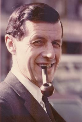 Lucien Bergeron 2